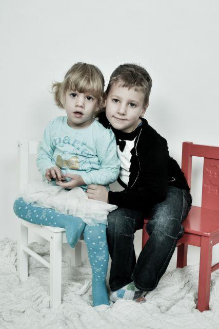 Photoshooting december 2012 - foto