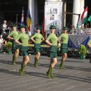 ITA 2006 evropsko tekmovanje: tekmovalna točka