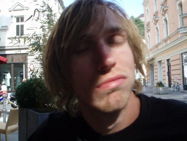 Me3 v bachusu :) - foto