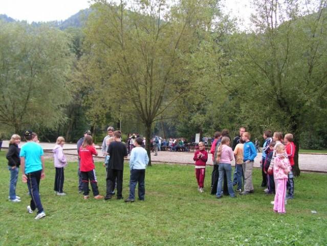 Srečanje mladine GZDD Brezno - foto