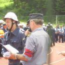 Regijsko tekmovanje 2007