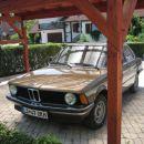 BMW E21 318i