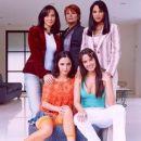 & Nohely Arteaga, Loly Sánchez, Marisa Román, Ana Karina Casanova