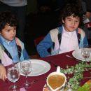Los gemelos de Itati