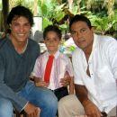 Osvaldo Rios, Alejandro Felipe, Francisco Gattorno