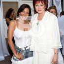 Jeannette Lehr & Zully Montero