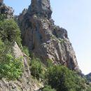 Korzika: Rossolino - Ombre et lumiere 6b (6a