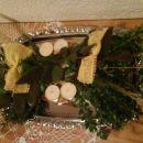 Dekoracija Advent 2007 (2)