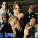 **crazyy townn**
