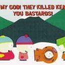 bastards have killed kenny