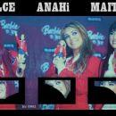 Dulce, Anahi, Maite