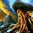 Davy Jones - POTC