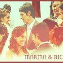 Marina i Ricardo - Marina