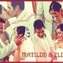 Matilde i Elias - Marina