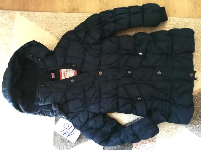 Tejlirana zimska jakna 116