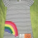 bombažna oblekica 122