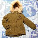 128 c&a zimska jakna