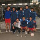 Bovec 2007