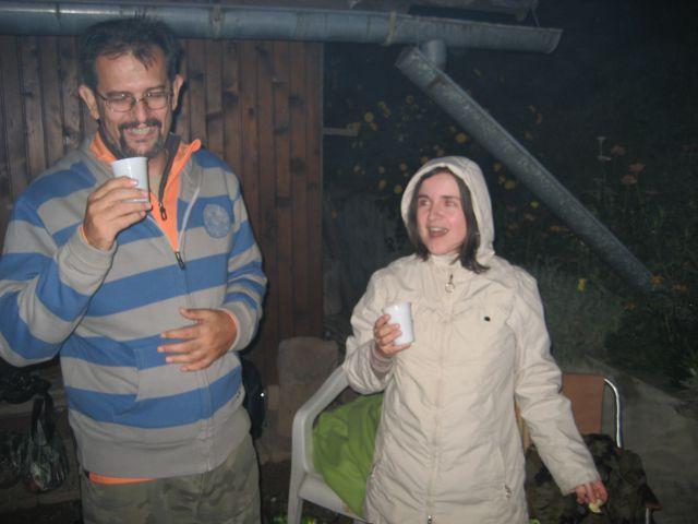 Dedkova uta 21.9.2012 - foto