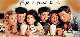 Friends - foto