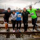 Kraški maraton 2014