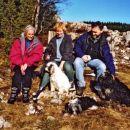 Včasih preživim lep dan s svojo mamo Betty, njeno prijateljico Maggy in njuno človeško mam