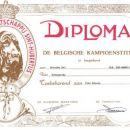 Brioche BRI Ch-B (diploma)