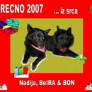VOŠČILNICA 2007