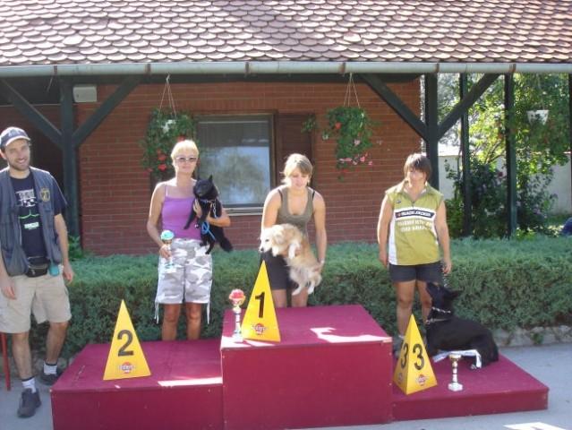 2008-08-31 Varazdin 2. mesto A3
