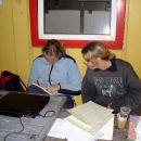 Obdelava rezultatov - Daša&Tina