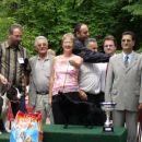 1. dan - BIS (zmagovalec razstave CACIB Cetinje)