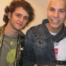 Christopher y Christian