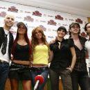 RBD's - Coletivas