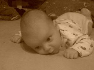 žan star 3 mesece!!! - foto