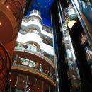 Pogled na dvigala