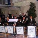 Ladijski orkester mi pozira