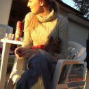 Lily u novom puloverčku