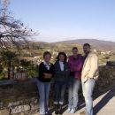 s přáteli ze Slovenska