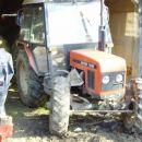 Zetor je pa traktor!