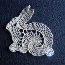 Rjavi zajček