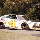 NASCAR ford turino